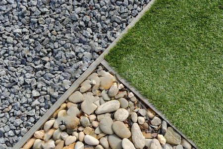 Improving Your Garden With Decorative Stone Grabco